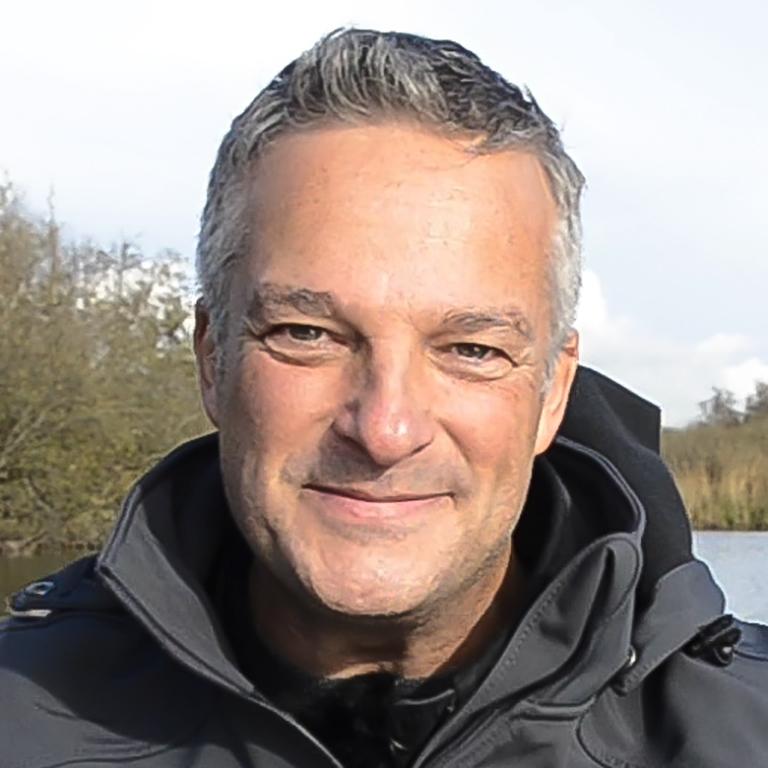 SustainableX Jochem van Drimmelen