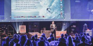 SustainableX marketing rockstars Graz