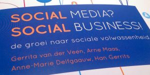 SustainableX book social media social business